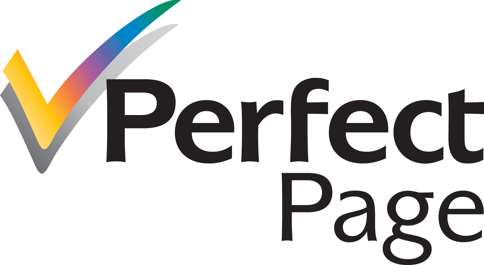 Perfect Page logo